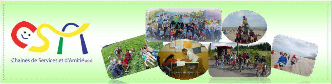 Chaînes de Services et d'Amitié asbl